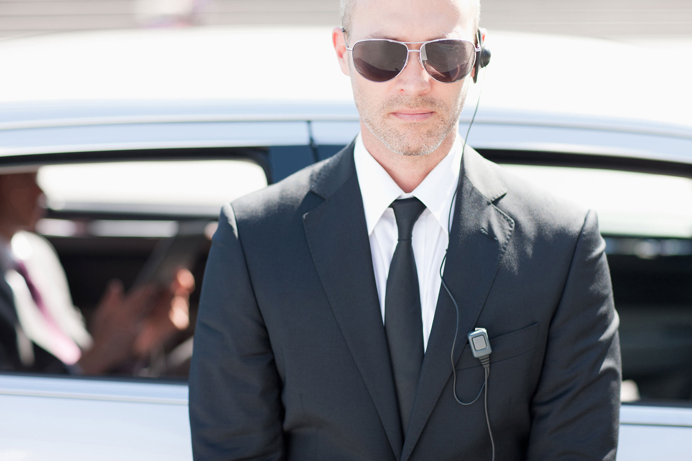 Close Protection Services in London