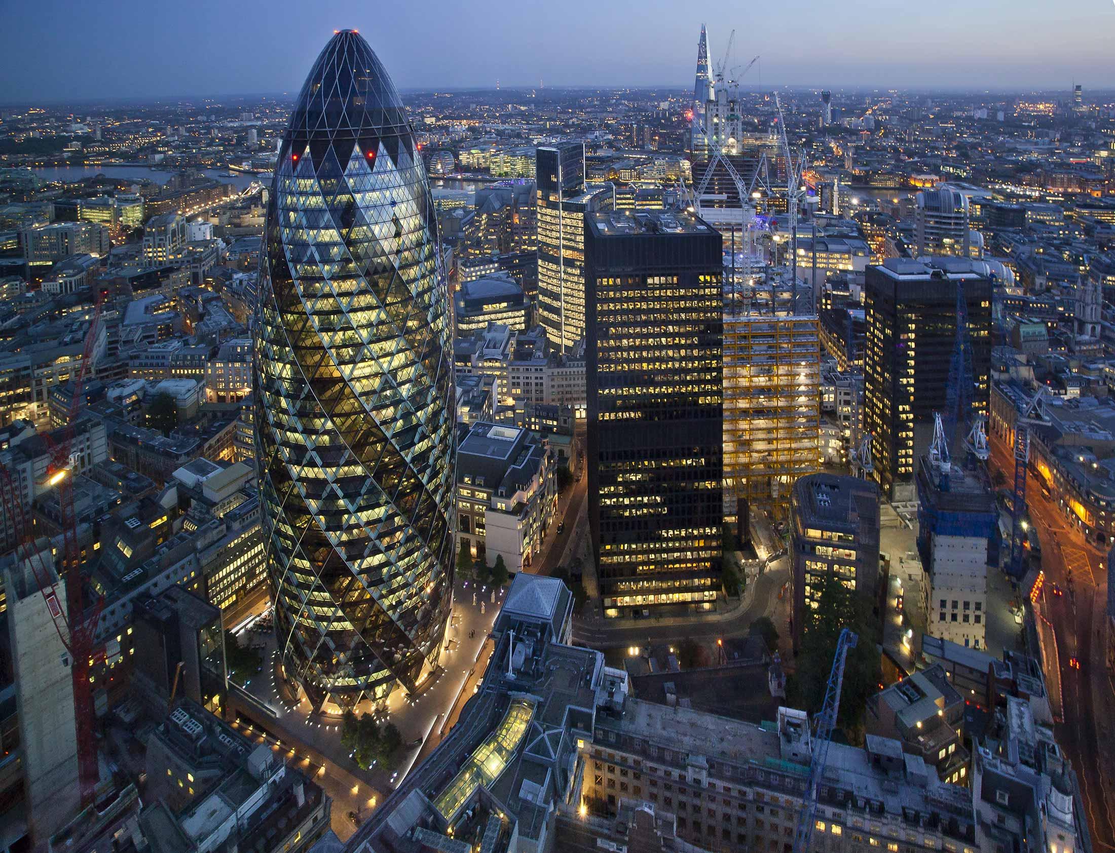Corporate Security London