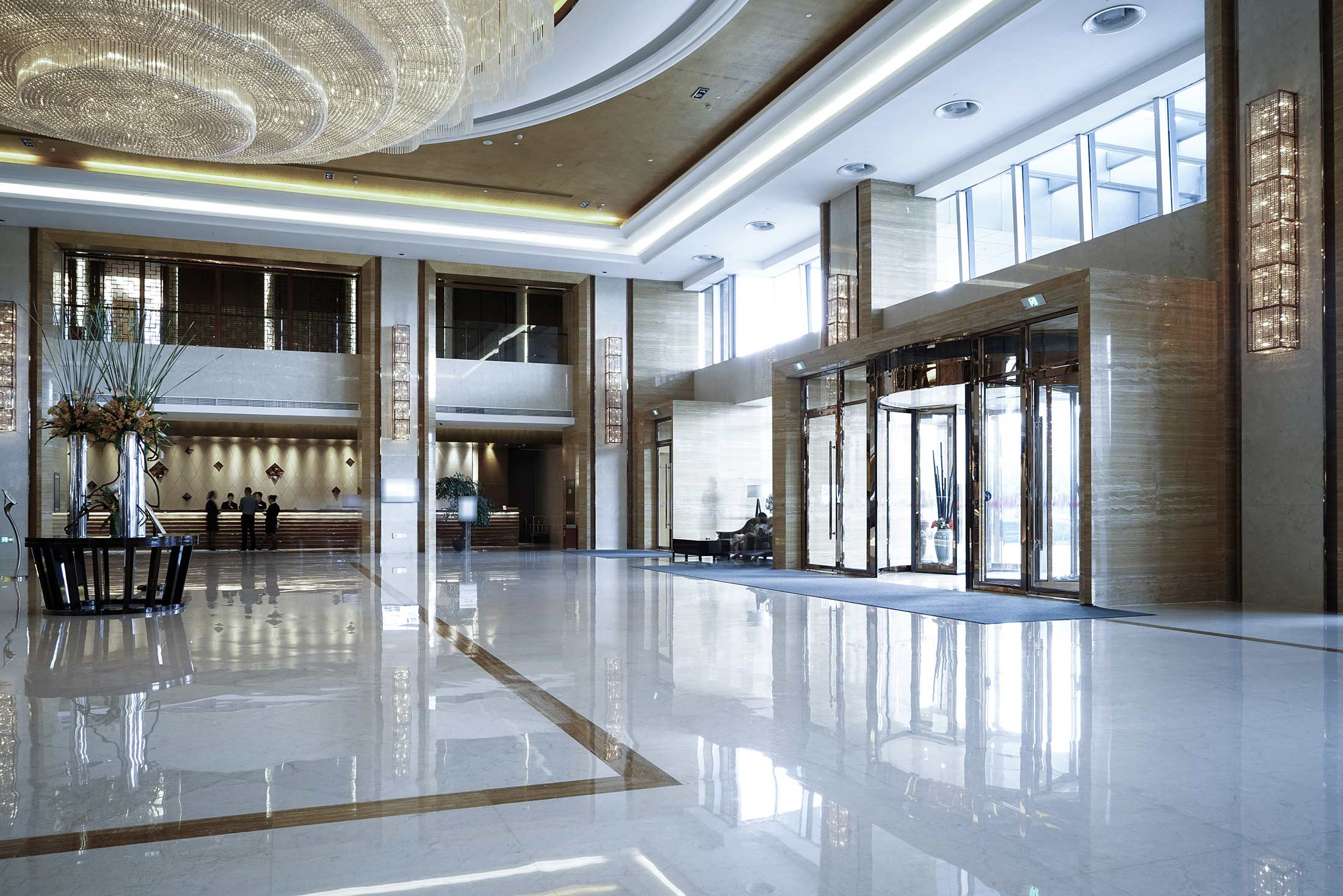 Hotel & Hospitality Security in London